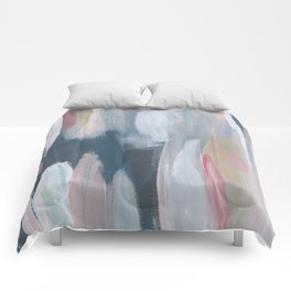 Oyster's Pearl Comforters