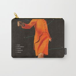 Self Rival Carry-All Pouch