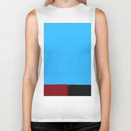 Abstract No 513 By Chad Paschke Biker Tank