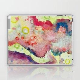 Salt clouds Laptop & iPad Skin
