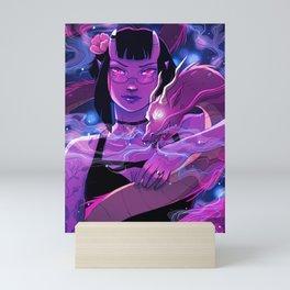 Flame Mini Art Print