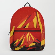 VOLCANO Backpacks