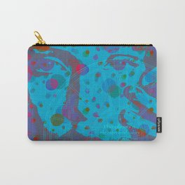 Phosphenes Carry-All Pouch