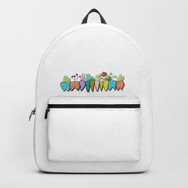 Succumolars Backpack