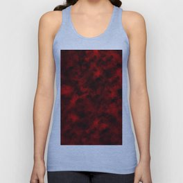 Hot cloud Unisex Tank Top