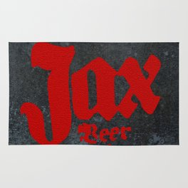 JAX beer of New Orleans Rug