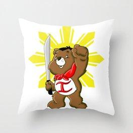 Care Bears Bonifacio Throw Pillow