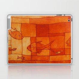 RED SEA Laptop & iPad Skin