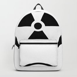 Radioactive Backpack