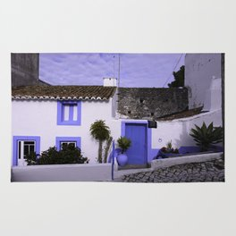 Home in Nazare Rug