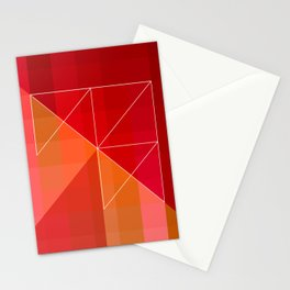 neo geo Stationery Cards
