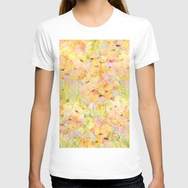 Buttercup Fields Forever T-shirt