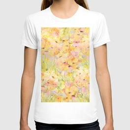 Buttercup Fields Forever T-shirt