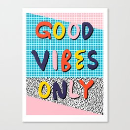 Check it - good vibes happy sm...