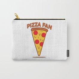 Pizza fan Carry-All Pouch