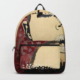 Fowl I Backpack