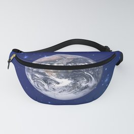 Our Beautiful Planet Fanny Pack