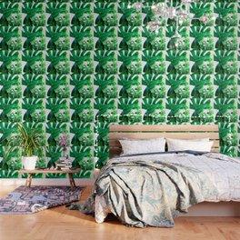 Tropical Display Wallpaper
