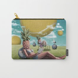 Sweet Leisure Carry-All Pouch