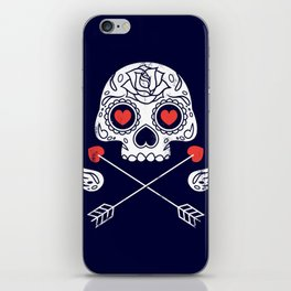 Cupido iPhone Skin