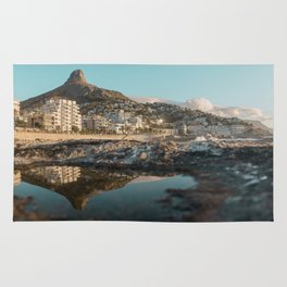 Cape Town Reflection Rug