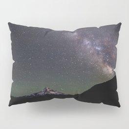 Summer Stars at Lost Lake - Nature Photography Pillow Sham