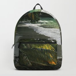 Maho Palms Backpack