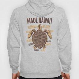 TurtleMauiV2 Hoody