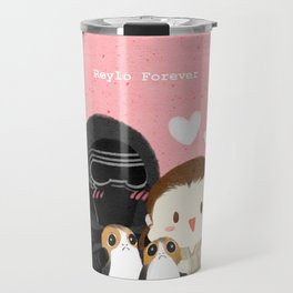 Reylo Forever Travel Mug