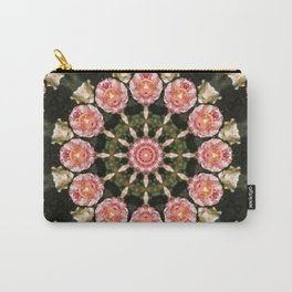 Rosette Carry-All Pouch