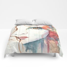 Girl ASD 01 Comforters