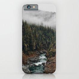Landscape #photography iPhone Case