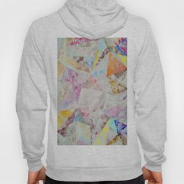 Abstract painting 25 Hoody