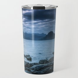 The Dark Cuillin II Travel Mug