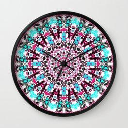 CircleOfLife Wall Clock