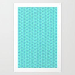 Design #2 Art Print