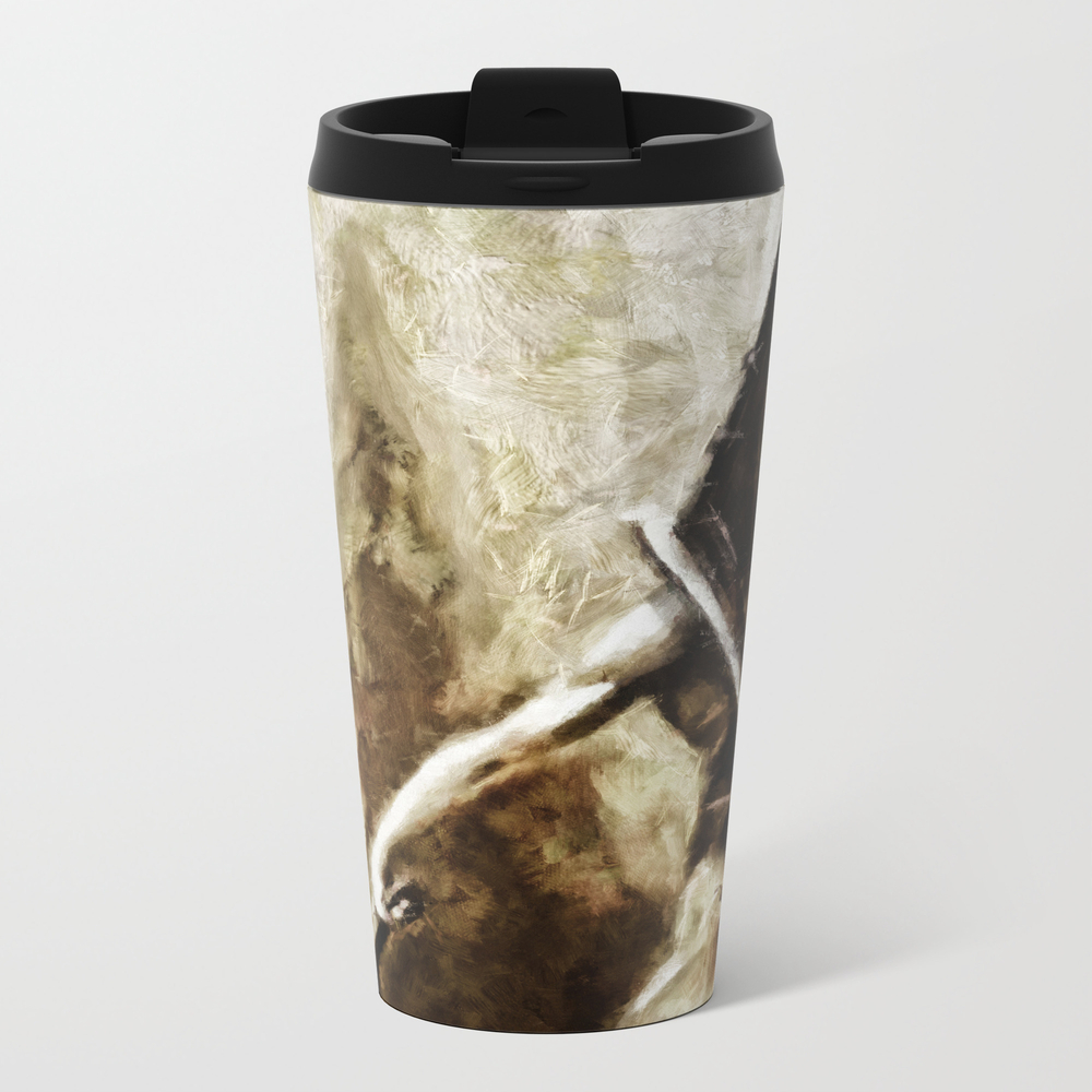 Silent Hill Pyramid Head Travel Mug TRM900100