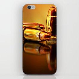 Cartridges iPhone Skin