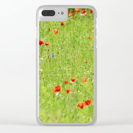 Well i just can get enough ... Clear iPhone Case