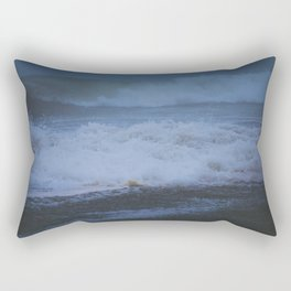 Dream Waves Rectangular Pillow