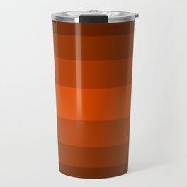 Sienna Spiced Orange - Color Therapy Travel Mug