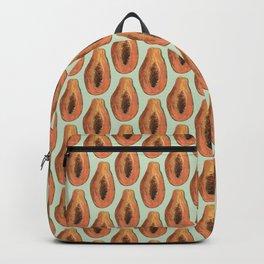 papaya Backpack