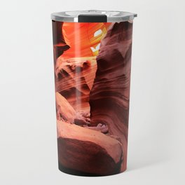 Antelope Canyon 001 Travel Mug