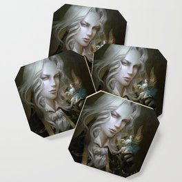 Alucard. Castlevania Symphony of the Night Coaster