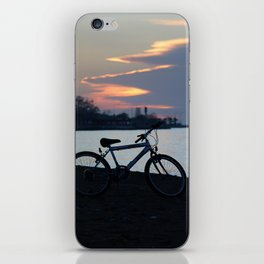 Once Upon a Sunset iPhone Skin