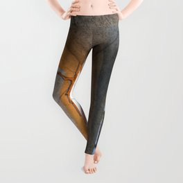 Tihany Abbey Crypt Leggings