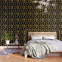 Candy Corn Wallpaper
