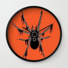 FreakSpider Wall Clock