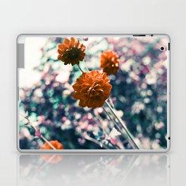 an angel's kiss in spring Laptop & iPad Skin