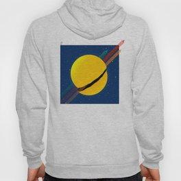 #033 Rocket to the moon!!! Hoody